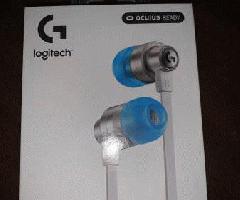 Logitech ear buds for Oculus Quest