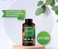 Grow-Mate Organic Gardening