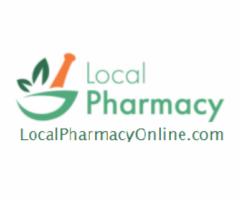 Local Pharmacy Online