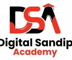 DSA- Best Digital Marketing Training & Institute