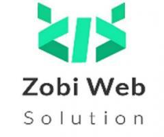 Leading Shopify Development Company | Zobi Web Solutions