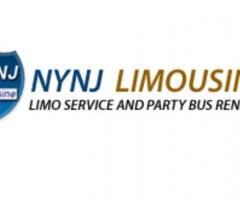 Luxury Party Bus NYC