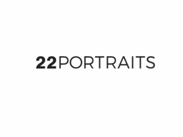 22PORTRAITS