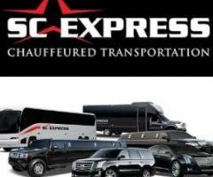 SC Express Charleston
