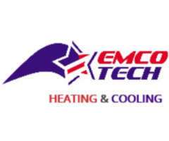 EMCO Tech Heating and Cooling
