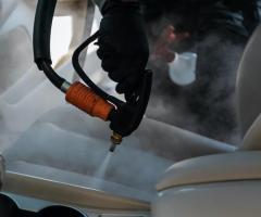 Miami Total Steam Auto Detailing
