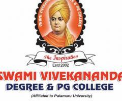 Degree College In Mahabubnagar   Top Degree Colleges in Mahabubnagar