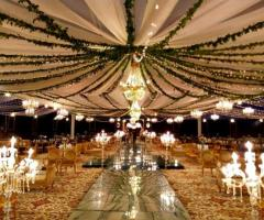 The Wedders Event Planners - Wedding, Mehndi, Corporate Event Management company Karachi DHA Branch